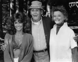 AOn Golden Pond.Jane Fonda.