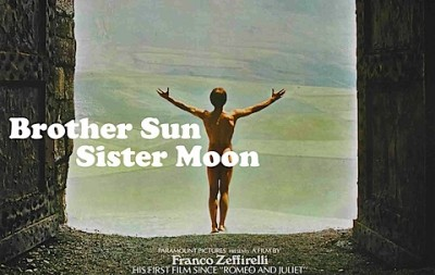 brother sun sister moon