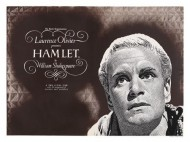 Hamlet-hamlet-laurence-olivier-shakespeare-movie-poster