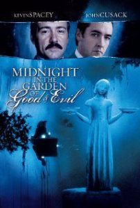 midnight in garden